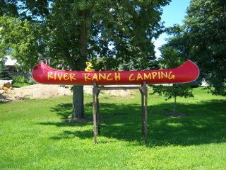River Ranch Campground